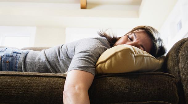 如何应对怀孕初期的各种症状