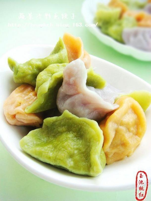 幼儿园手工怎么做水饺