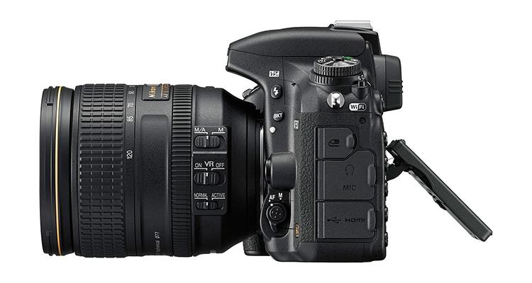 尼康闪电发布D750等三款新品 - 摄影公社小组 - 好知网