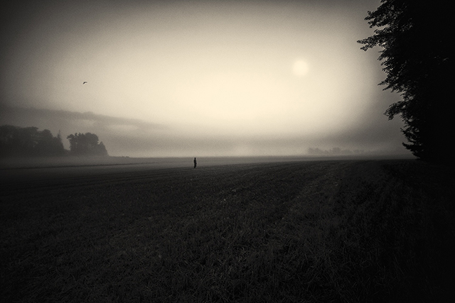 mika suutari:孤独的世界