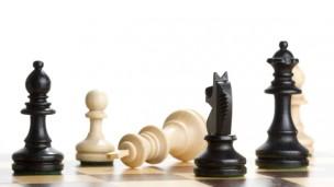 棋艺国际象棋入门快易精图片