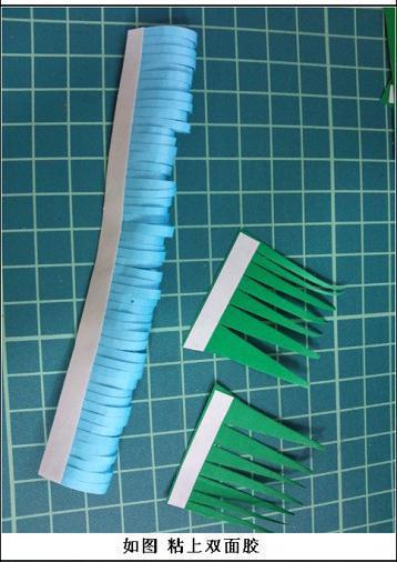 纸花制作--风信子制作过程-手工探探团小组-好知网