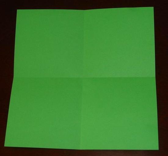 正方体折纸平面图; l4立方体小盒子; 立方体小盒子
